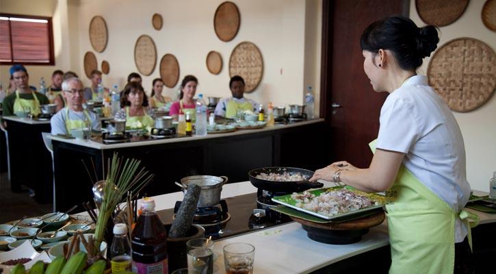 hoian cooking class