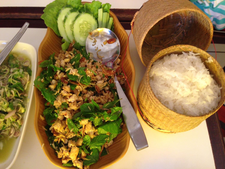 Knowledge About Laos Cuisine For Best Culinary Tour To Laos - Cuisine laotienne