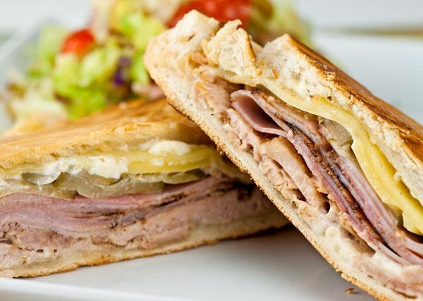 cuba sandwich