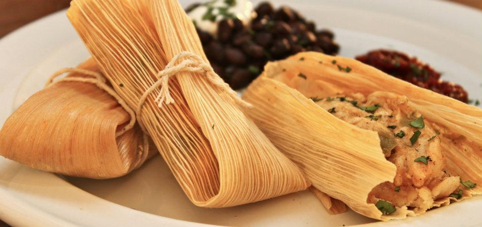 cuba tamales