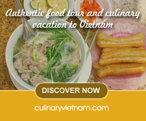 vietnam culinary travel
