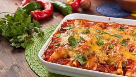 Mexico Recipes