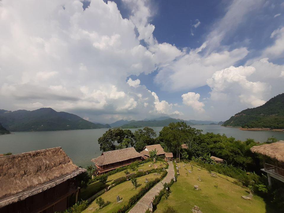 Stay at Mai CHau Hidenaways in Mai Chau