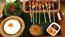 Which country has the best food in the world